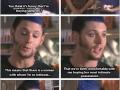 Must love Jensen Ackles