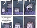 Bed time paradox