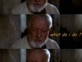 Nailed it, Obi