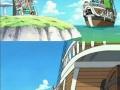 I love One Piece