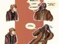 Star Wars vs Avengers