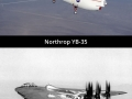 Unusual plane designs