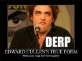 Edward Cullen�s True Form
