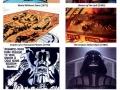 Influence on star wars