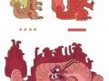 Mayan/Aztec pokemon