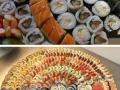 Sushi p*rn