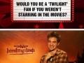 Robert Pattinson Pwned!