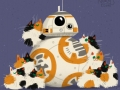 Star wars with cats