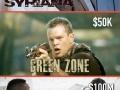 Rescuing Matt Damon