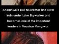 Star wars history Solo family