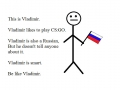 To Russian CS:GO players
