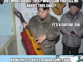 Just DPRK things..