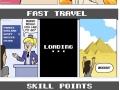 Game mechanics