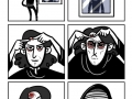 Why Kylo wears a helmet