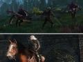 Witcher 3 screenshots