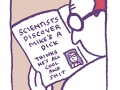 Big science journal