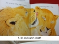 Kids book fails