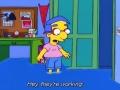 Oh Milhouse