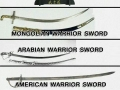Swords through the ages