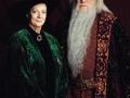 Dumbledore's logic