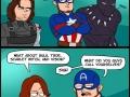 So many Avengers