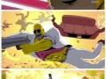 LA-Z Rider ft. Simpsons