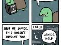 How to ninja
