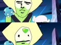 Peridot's identity issues