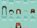 League of extraordinary hair