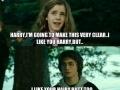 H0rny Harry strikes again!