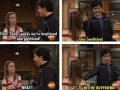Drake & Josh was the best