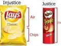Pringles your doin' it right
