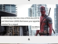 Deadpool early reviews