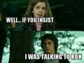 H0rny Potter