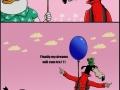 Gooby's balloon
