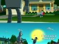 Dark jokes in Futurama