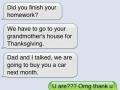 Clever Mum