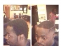 Barber changed his destiny