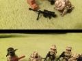 Even lego army has a Carl