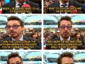 RDJ, you're my hero