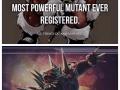 Superhero facts pt.2