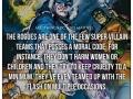Superhero facts pt.3
