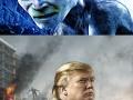 Politicians as actors