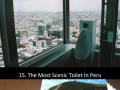Best places to p** & p00