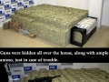 Mexican drug lord's home