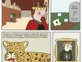 Hamlet's epilogue