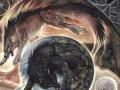 Wolves of Norse mythology