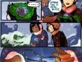 Korra's proposal