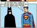 Damn it Clark!