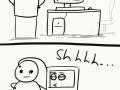 Those evil computers